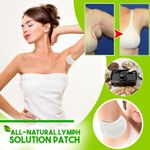 All-Natural Lymp Solution Patch