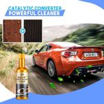 Catalytic Converter Powerful Cleaner