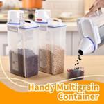 Handy Multigrain Container