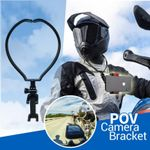 POV Camera Bracket