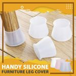 Handy Silicone Furniture Leg Cover