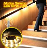 Motion Sensor LED Strip Light