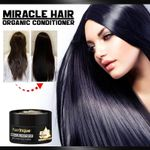 Miracle Hair Organic Conditioner