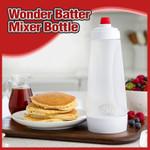 Wonder Batter Mixer Bottle