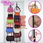 Bag Line Organizer
