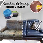 Leather Coloring Mighty Balm