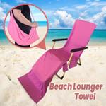 Beach Lounger Towel