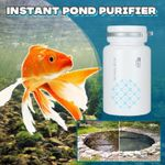 Instant Pond Purifier