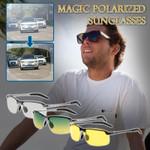 Magic Polarized Sunglasses