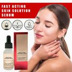 Fast Acting Skin Solution Serum