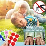 Mosquito Repellent Patches