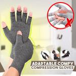 Adaptable Comfy Compression Gloves