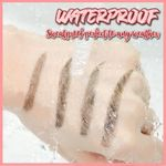 Instant 4D Eyebrow Tattoo Sticker