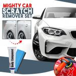 Mighty Car Scratch Remover Set