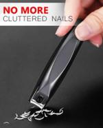Nail Anti-Clutter Clipper
