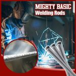 Mighty Basic Welding Rods
