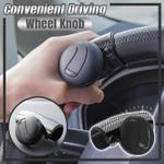 Convenient Driving Wheel Knob