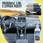 Powerful Car Cleaner Agent