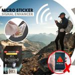Micro Sticker Signal Enhancer