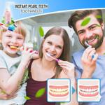 Instant Pearl Teeth Toothpaste