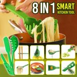 8 in 1 Smart Kitchen Tool