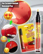 Car Scratch Instant Removal Pen