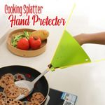 Cooking Splatter Hand Protector