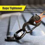 Rope Securing Tool