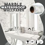 Marble Waterproof Wallpaper