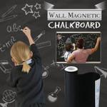 Wall Magnetic Chalkboard