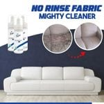No Rinse Fabric Mighty Cleaner