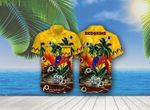 NH438 - HAWAIIAN Design 3d Full Printed High Quality 2020