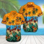 NH448 - HAWAIIAN Design 3d Full Printed High Quality 2020
