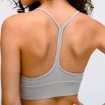 Gym Workout Sport Yoga Bras Fitness Crop Tops