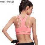Gym Sport Bra Top Fitness Yoga Clothing