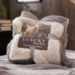 Thicken Home Blanket Bedspread Couch