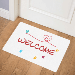 Door Mat - Home