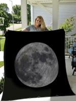 Design Your Favorite Moon Quilt