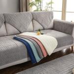 Couch Cover Modern Minimalist Corner Sofa Towel Seat Pad