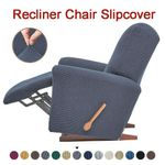 European Style Recliner Stretch Sofa Cover