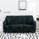 Elastic Sofa Cover for Living Room Non-slip Stretch Slipcover