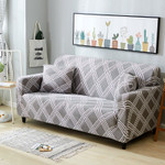 Modern Elastic Sofa Cover for Living Room Spandex Sofa Slipcovers