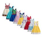 princess dress costume dress christmas kids