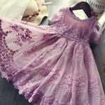 Clothing Princess Dress New Year Party Children Spring Costume
