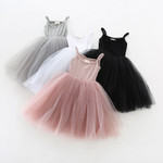 toddler kids dresses for girls tutu children's party princess dress
