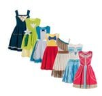 Kids princess dresses for girls 8 to 10 years girls princess dress