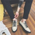 Fashion Sneakers Oxfords Espadrilles Breathable Classic Canvas Shoes