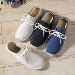 Men Canvas Shoes Mens Shoes Casual Breathable Shoes B