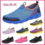 Casual Shoes Lightweight Summer Breathable Men Shoes