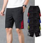 Summer Shorts Men Brand Straight Sport  Clothing Wear